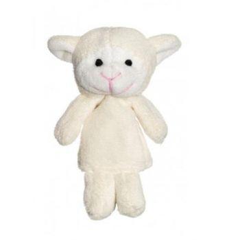 Finger Puppet: Farm Animal - Lamb