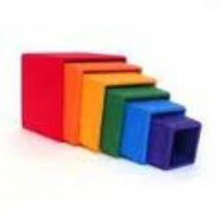 Plastic Stacking Set (9) - MA031