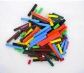 Cuisenaire Rods- Full set in container - MA051