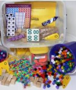 Numeracy Kit 1 - Year's 1-3 - MA128