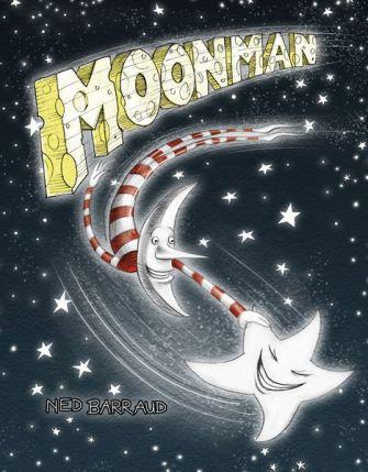 Moonman Book