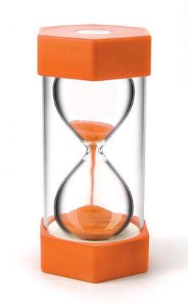 Giant Sand Timer 10 Min Orange - MW013