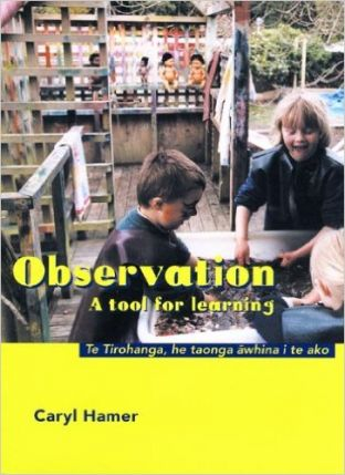 Observation- A Tool For Learning