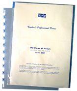 Clip-on Pocket Pack - TPD2529