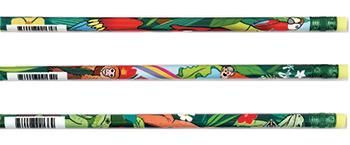 Rainforest Pencil ROS2135