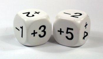 Dice Sum- Set of 10 - GA328