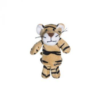 Finger Puppet: Wild Animal - Tiger