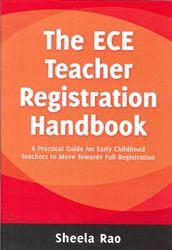 The ECE Teacher Registration Handbook