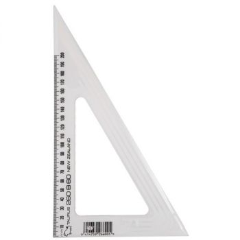 60 Degree Set Square - WR090