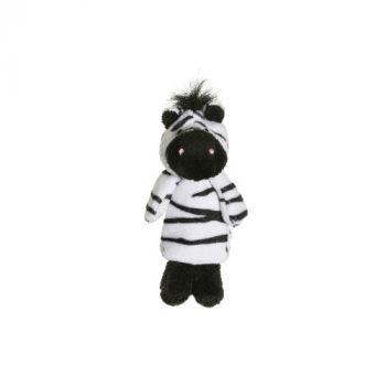 Finger Puppet: Wild Animal - Zebra